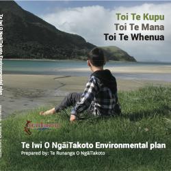 Te Iwi o NgāiTakoto Environmental Plan