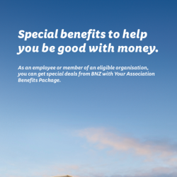 NgāiTakoto BNZ Partner - Association Benefits Package